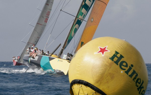 The 31st Heineken Regatta